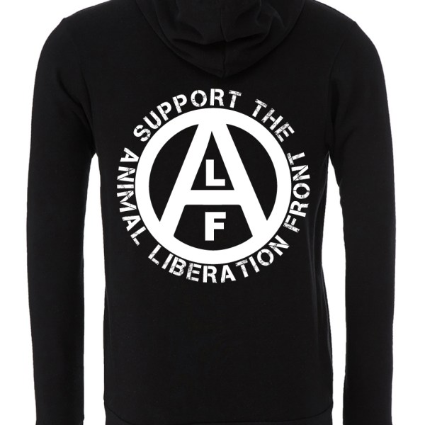 ALF-Support-Black-Zipper-Hoodie