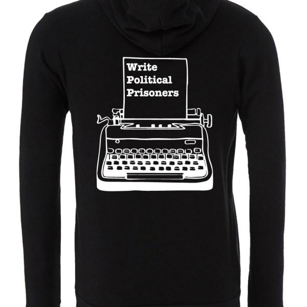 Write-Political-Prisoners-Black-Zipper-Hoodie