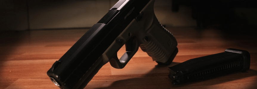Buying a Pistol: Things to Consider