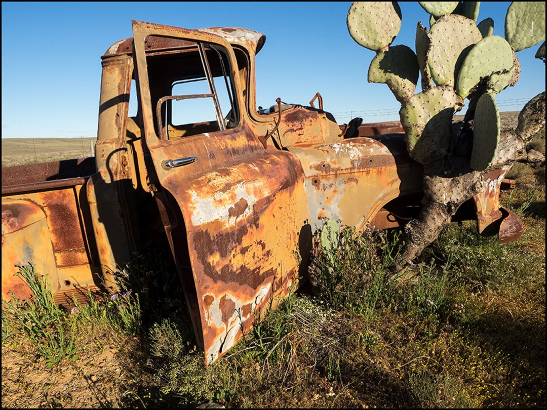 old-car-northern-cape