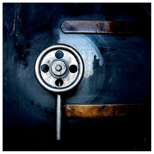 Paul Hattam - Steam Boiler (HC)