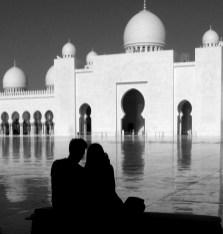 United Arab Emirates 060 mono