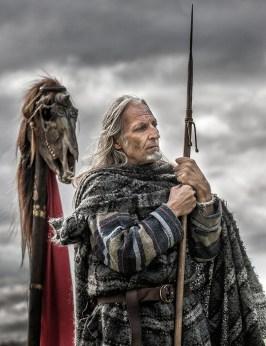 HC - Barbarian Profile - Alan Fowler