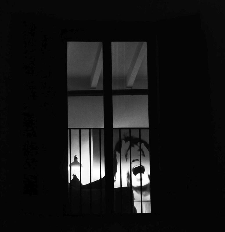 HC - Insomnia - Paul Burdon