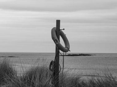 Dunstanburgh beach