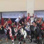 Philippine Superbike Championship conquered by ATAT