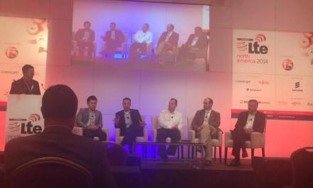 Elabram Systems Group jons LTE World Summit in North America