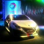 Total Excellium sponsors 10th Bumper to Bumper Car Show