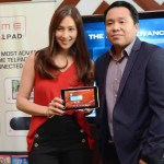 PLDT HOME introduces Telpad for your connected home