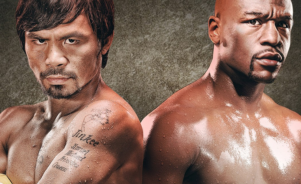 Where to watch Pacquiao –  Mayweather fight