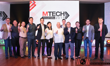 MTECH:  MERALCO's Technology and Innovation Summit
