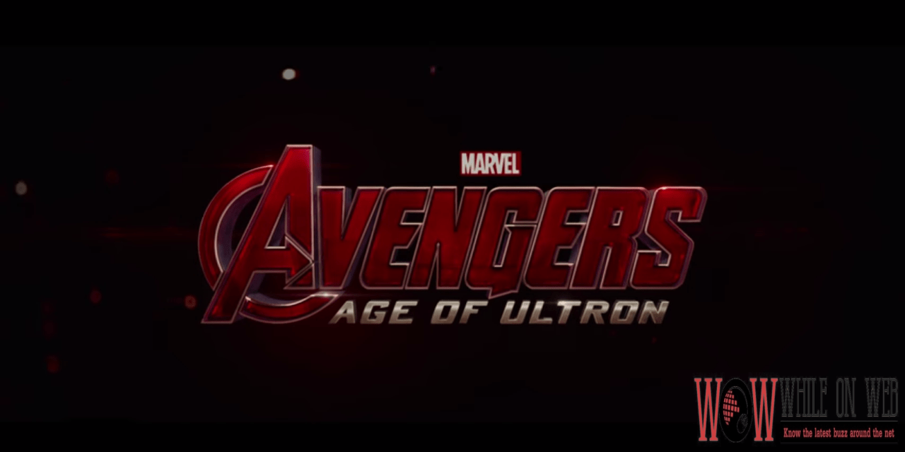 Avengers: Age of Ultron–the Bigger and Bolder Sequel