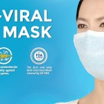 Breathe Easy with RespoKare, the World's First US FDA-Cleared Anti-Viral Face Mask