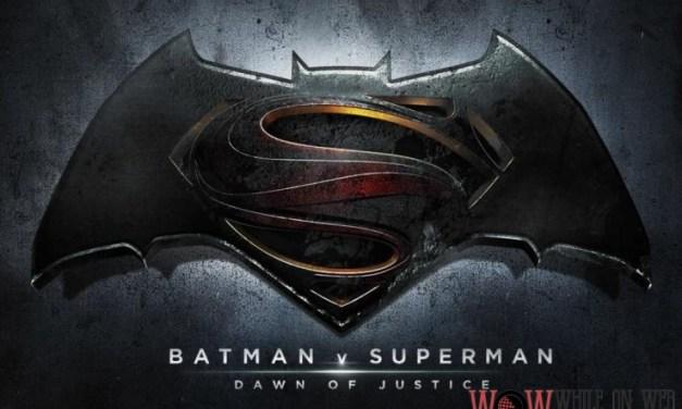 Batman v Superman: Dawn of Justice at SM Supermalls