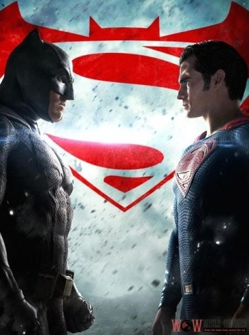 "Batman v Superman: Dawn of Justice ""Choose Your Side"""