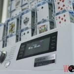 LG washing machine breaks Guinness World Record