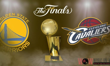 Cavs to make or break with Warriors : Live blog Game 4 NBA Finals