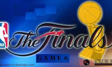 Game 6 NBA Finals: Cavs against Warriors – Live blog