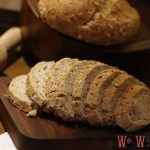 Marriott Introduces High-Fiber Loaf Bread