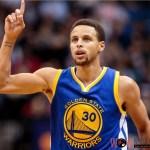 Stephen Curry tops NBA's most popular jerseys list