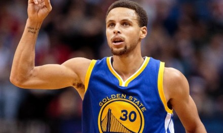 Stephen Curry tops NBA's most popular jerseys list