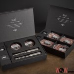 A Box of CRU's Premium Steaks for Your Premium Taste