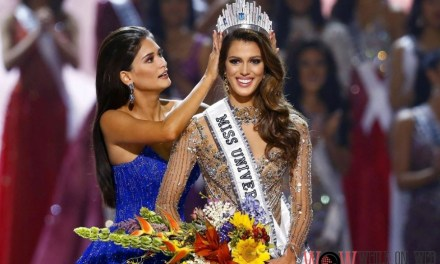 Miss France Iris Mittenaere bags Miss Universe 2016 title