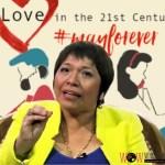 Seminar On Modern Love With Dra. Margie Holmes
