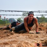 Spartan: achieving the impossible with the ultimate team challenge