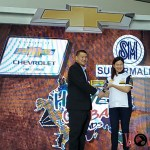 "Chevrolet joins SM Supermalls ""Home of Global Brands"""