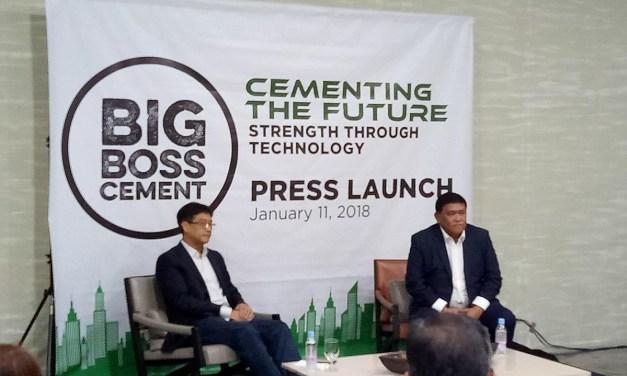 New local player equipped with revolutionary cement manufacturing technology to shake up industry