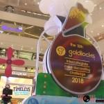 GOLDILOCKS' 12th ICDC SHOWCASES TIMELESS DESIGN CAKES