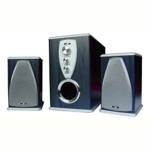 CJC, 480, 2.1 Multimedia, Speaker