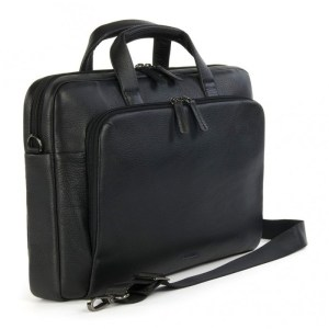 Tucano One, Premium, Leather, Slim Bag
