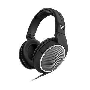 Sennheiser, HD471, Headphones