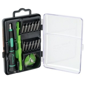 Pro'sKit, 17 in 1, Tool Kit ,Apple, Products