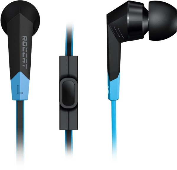Roccat, SYVA, High Performance, In-Ear Headset