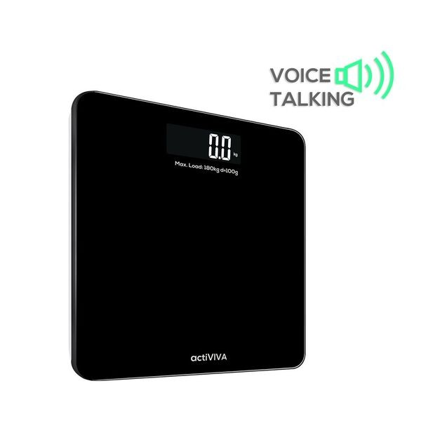 mbeat, actiVIVA, Electronic, Talking Digital, Scale