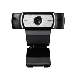 Logitech, Webcam, C930e