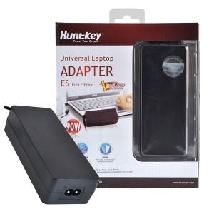 Huntkey, Universal, Notebook Adapter