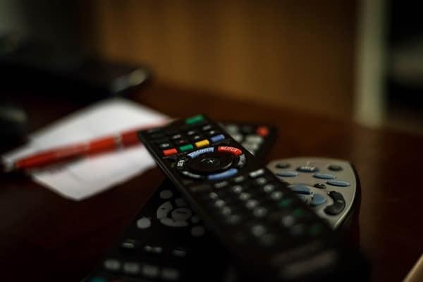 télévision 3D