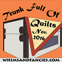 Online Quilt Trunk Show | Whims And Fancies