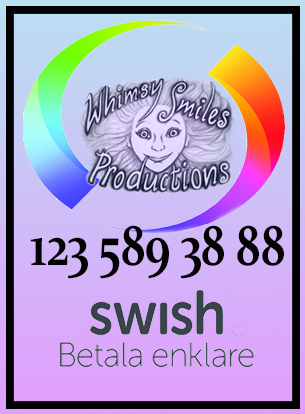 A new, easier way to support Whimsy Smiles!
