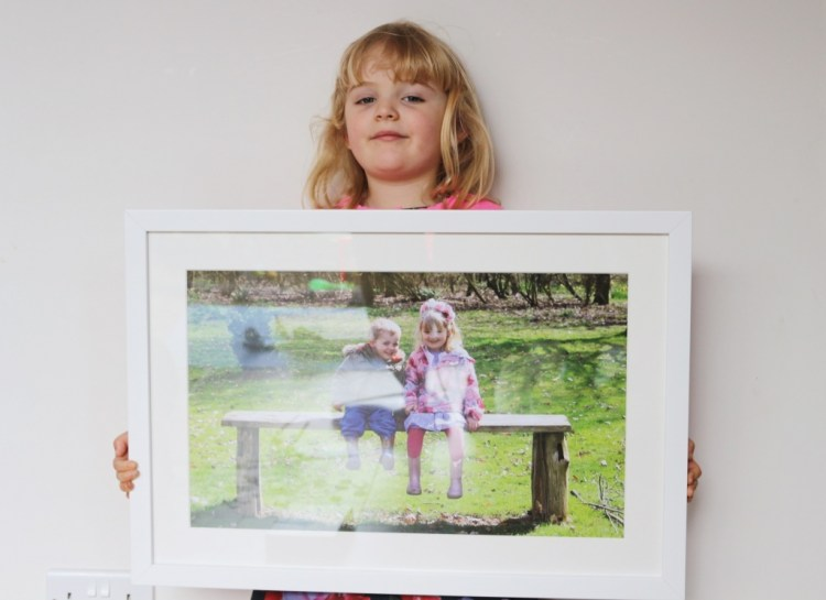 My-Picture.co.uk: A review of their framed photographs by post
