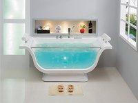 Whirlpool Badewanne Design GA-1885Y im Vergleich