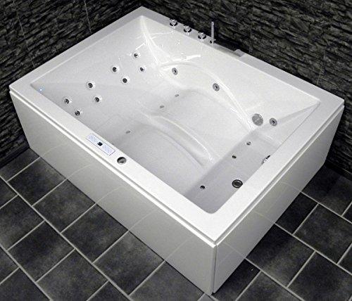 Badewanne Zwei Personen