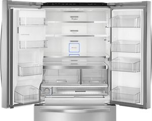 medium resolution of at whirlpool our french door selection lets you choose the best refrigerator for your home