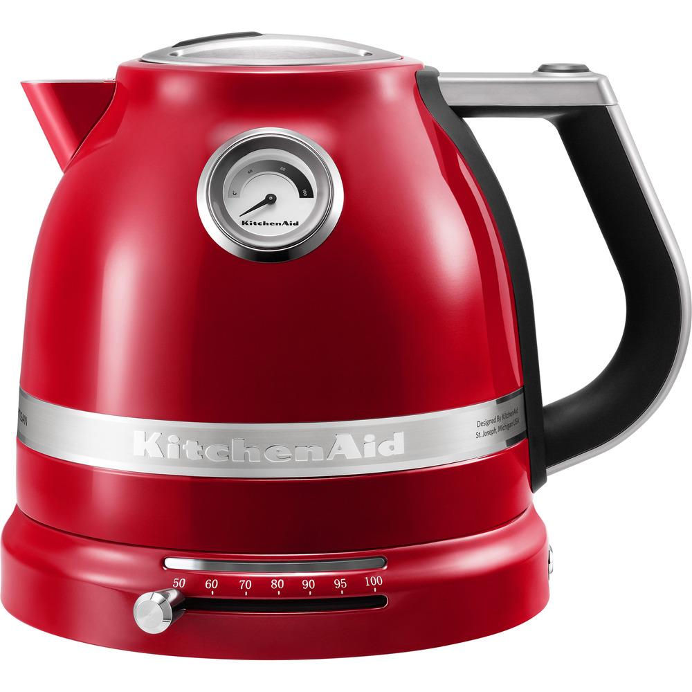 kitchen aid electric kettle yellow pine cabinets artisan 1,5l 5kek1522   kitchenaid uk