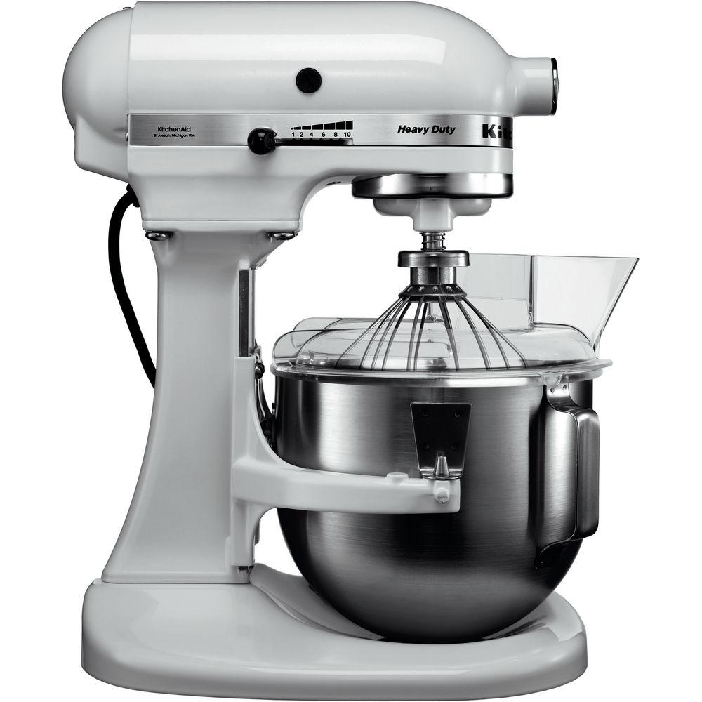 48 L HEAVY DUTY Stand Mixer 5KPM5  KitchenAid UK