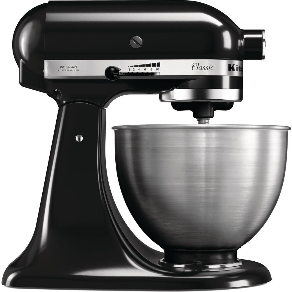 Robot da cucina CLASSIC da 43 L 5K45SS  Sito Ufficiale KitchenAid